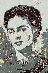 Do it like a girl: Frida Kahlo