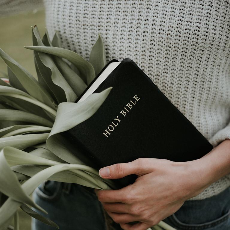 Prayer Meeting (Online)
