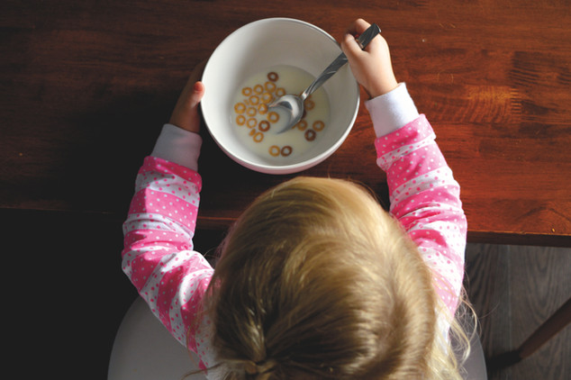 Q&A on Baby Weaning and Optimal Nutrition