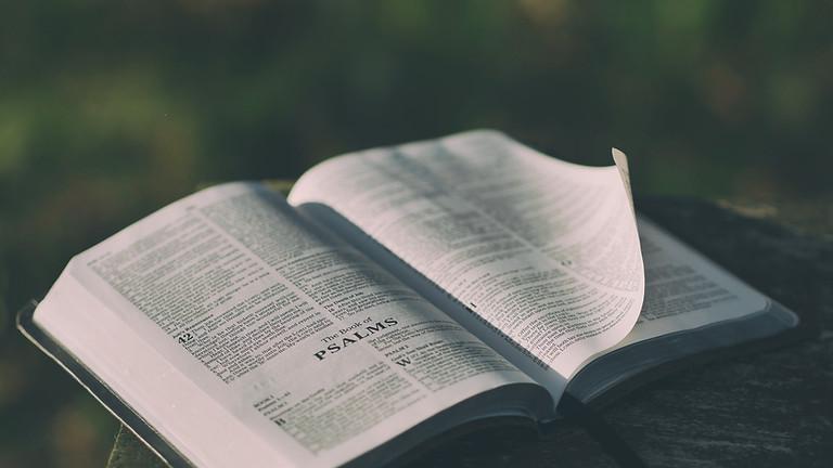 Bibelhelg - Engler og demoner