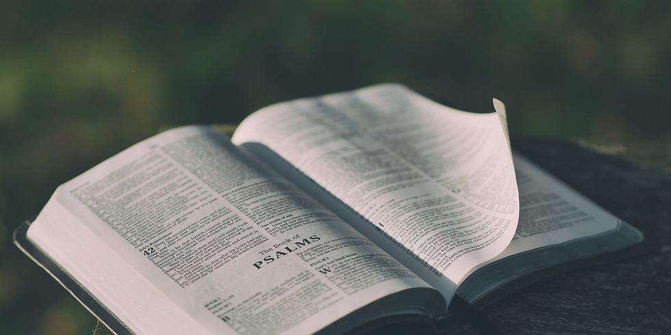 Bibelhelg