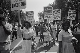 Black History Month Matters