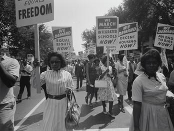 El racismo recurrente en Estados Unidos