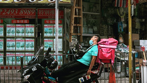 Tech underclass: the harsh reality of Asia's digital commerce boom