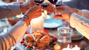 Handling Body Shaming + Diet Talk Over the Holidays