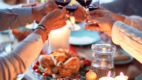Don't Forget the Wine This Thanksgiving