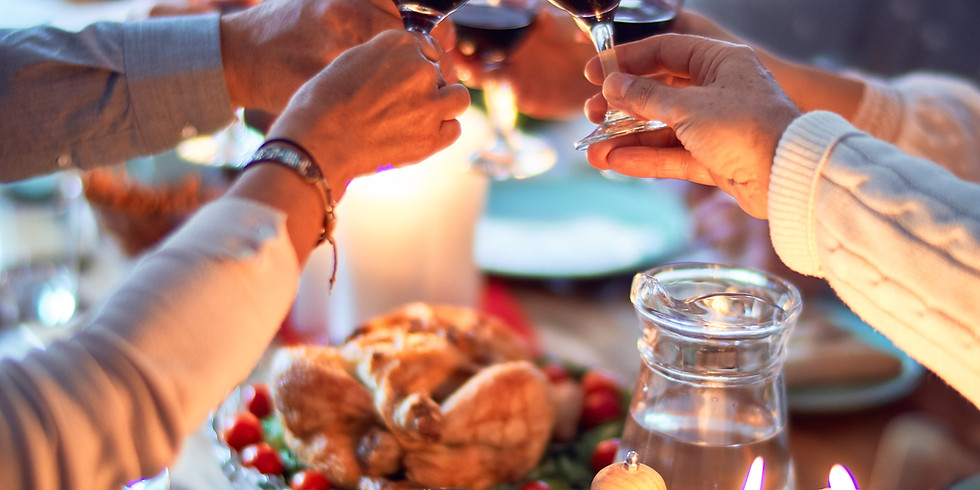 CEMS Cohort Dinner