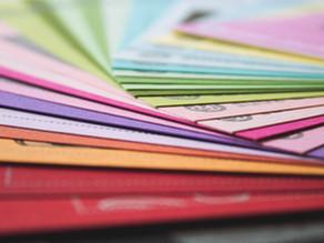 Ontwikkel een kleurcode voor een betere organisatie