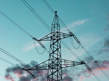 האם ישנה קרינה מרשתות חשמל?