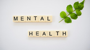 The importance of mental health at the workplace. Practices to maintain good mental health.