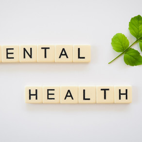 Mental Health – the fight for resilience and awareness in the legal profession