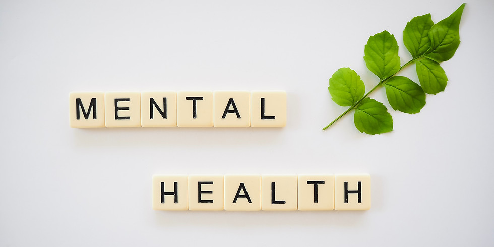 Campus Connect Mental Health Training