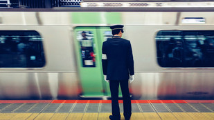 Study Abroad Tips - Studying abroad in Japan - 4 tips when using metro