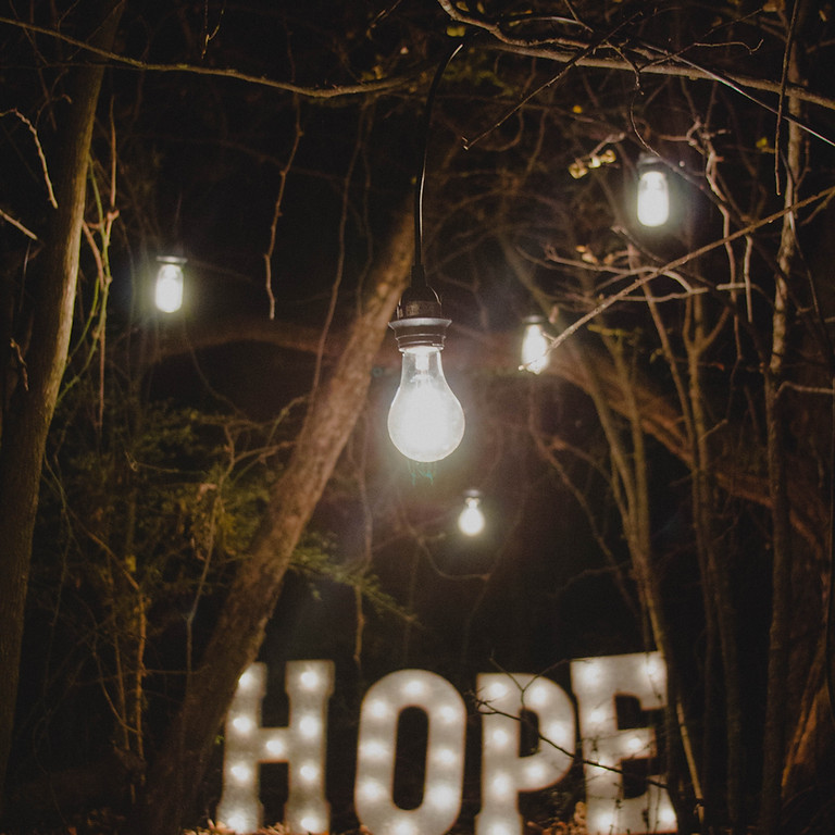 All Things New ~ The Power of Our Hope