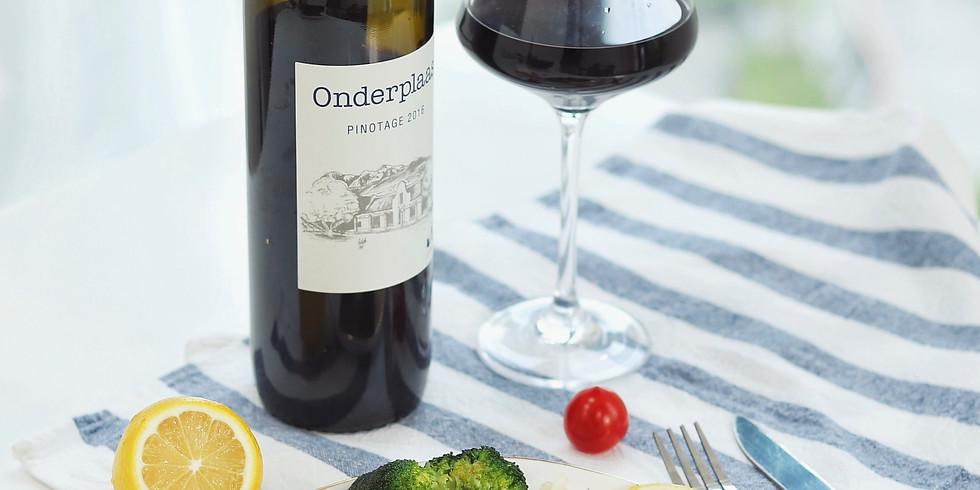 Tuscan Steak Wine Dinner