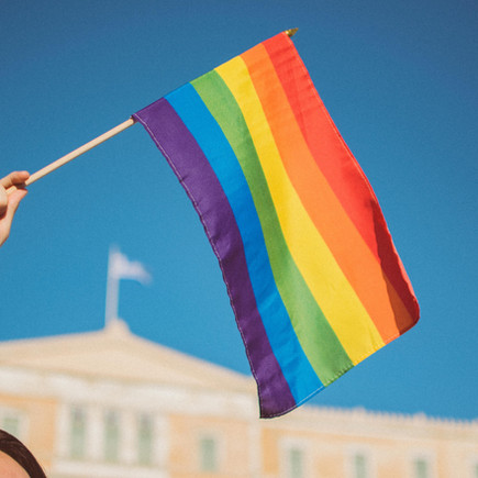 How to Support Your LGBTQIA+ Friends: National Coming Out Day