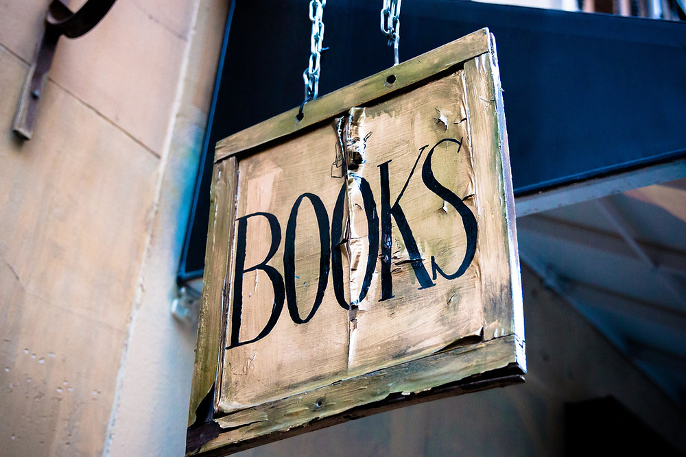 Book Review at Mustard Seed Sentinel