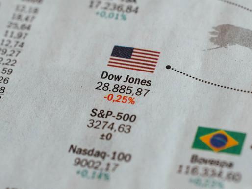Weekly Markets Round-up