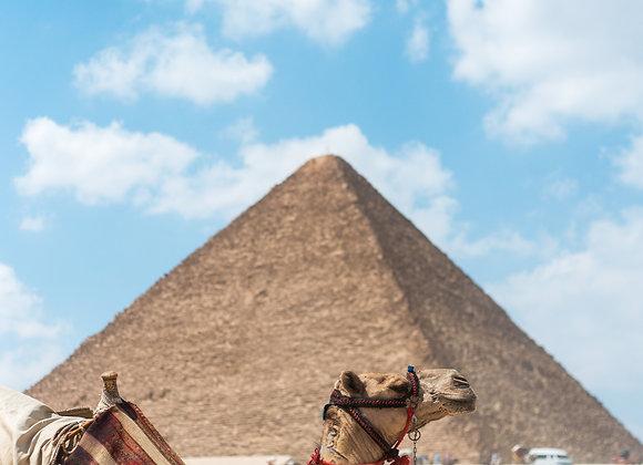 EGIPTO CON CRUCERO Y EXTENSIÓN SHARM EL SHEIKH OI