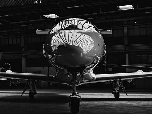 PVD Beschichtungen Luft Raumfahrt