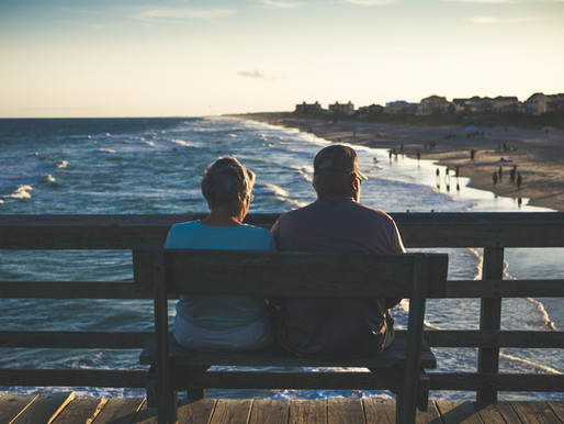 TAKE 5: HOW TO GET READY FOR RETIREMENT