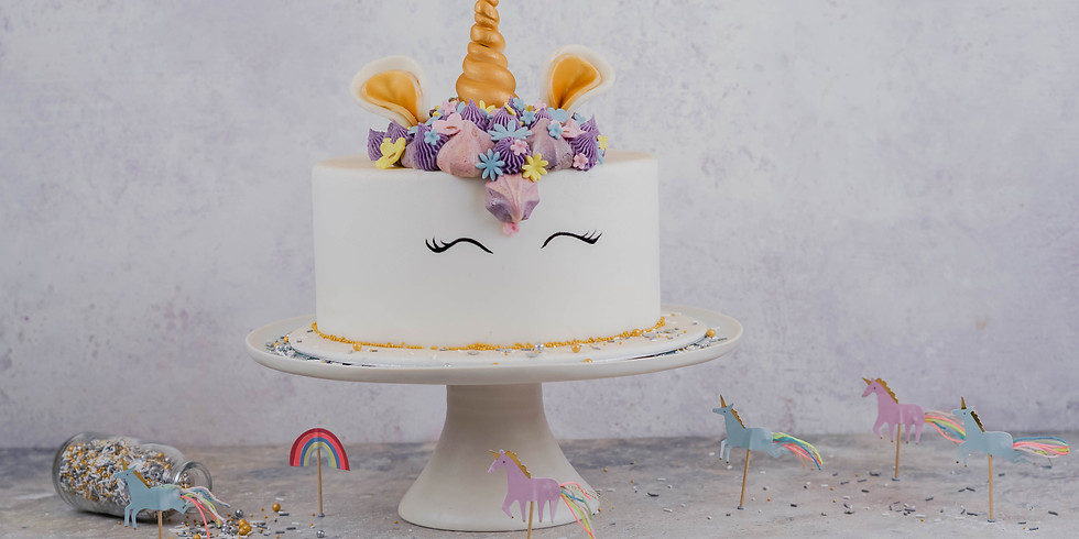Animal Themed Bake-Off