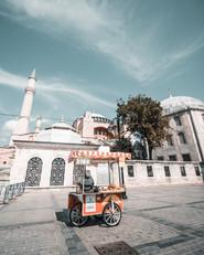 Viajes a Turquia desde Espana