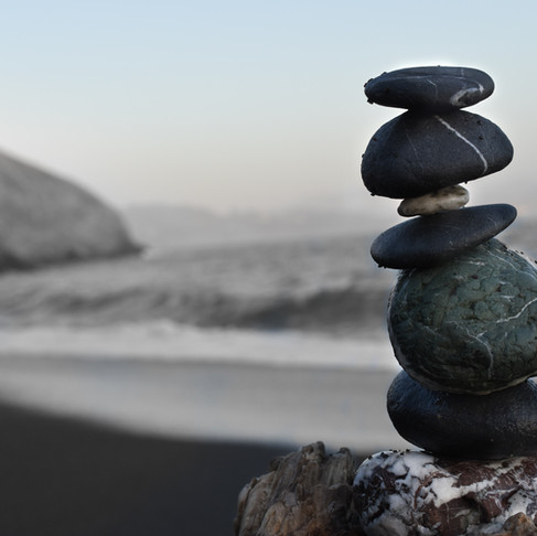 Why 'Finding Balance' is the Secret Ingredient to a Happy Life