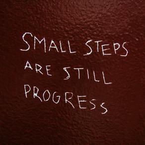 De kracht van kleine gewoontes