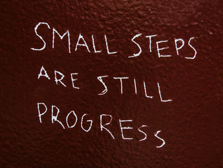 How To Make Big Changes with LittleHabits