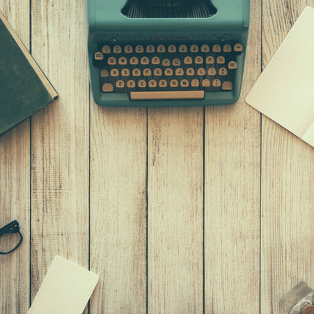 The Writing Life: Researching for Writing Projects