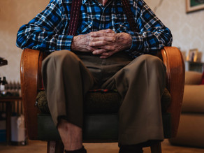 Coping Amid the Pandemic: Seniors and Depression