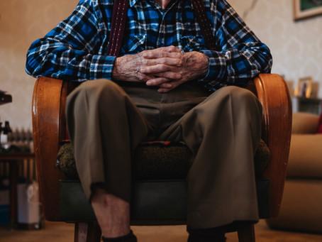 Helping Seniors During COVID-19 Epidemic