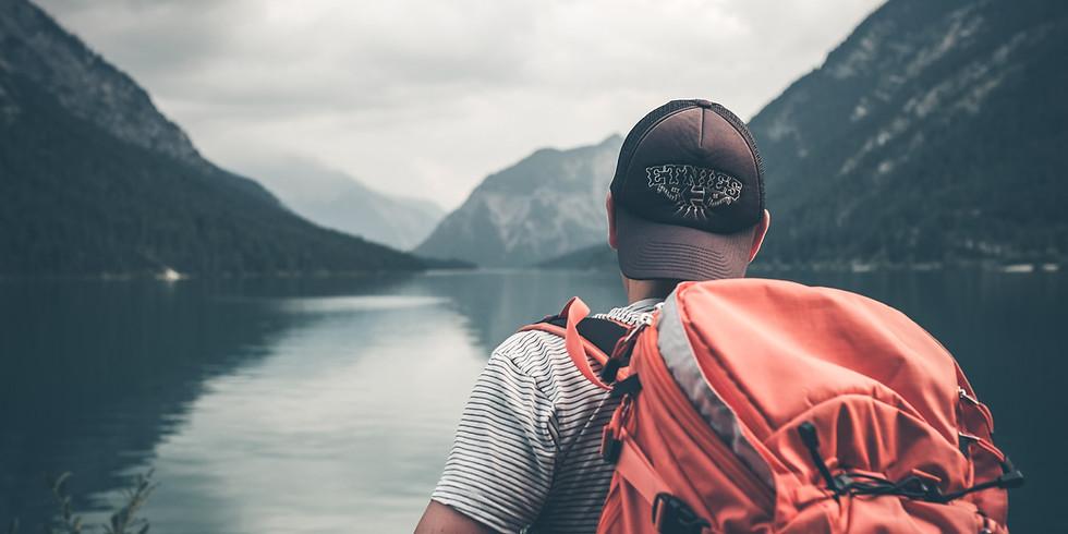 LAB & TALK Laboratorio di geografia e turismo: Viaggio in Italia e altrove