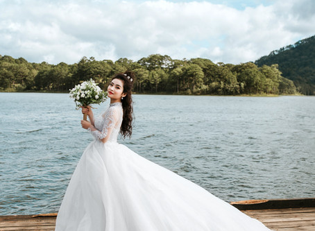 Wedding Dress Shopping? Avoid These Common Mistakes