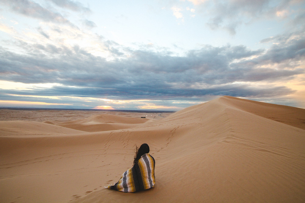Desert Wisdom | Personal Freedom | Coaching and Therapy | www.KirstyMacdonald.co.uk/Contact