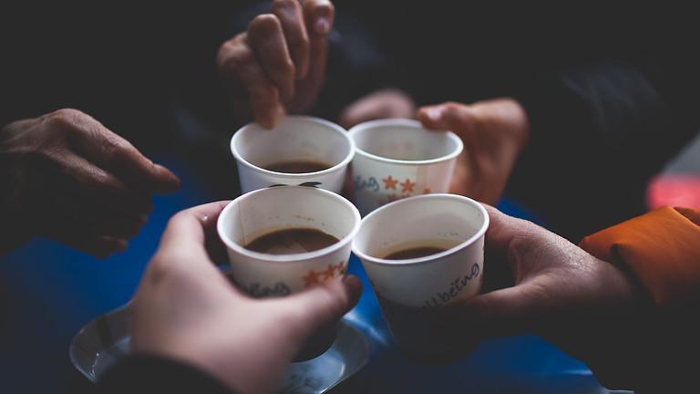 "Spiller Law ""Virtual"" Coffee"
