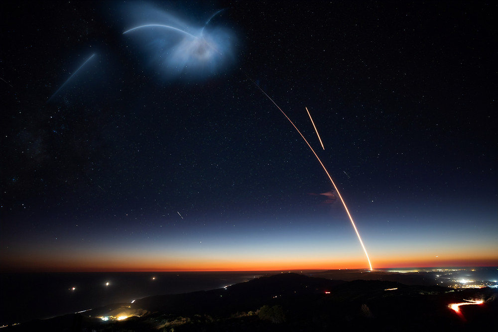 SpaceX - How soon can anyone travel to space?