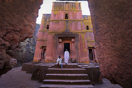 Ethiopia is home to one of the oldest Christian cultures in the world - witness the rock-hewn churches of Lalibela, the churches of Tigray province and the monasteries of Lake Tana.  In addition, Axum was once one of the foremost civilizations of the ancient world, while Gondar has castles rivaling those of medieval Europe.  Then there are the stunning Simien Mountains and the Blue Nile Falls.  This is a tour for people who want to travel to a country in Africa which despite its rapid development still feels like you are stepping back into history.