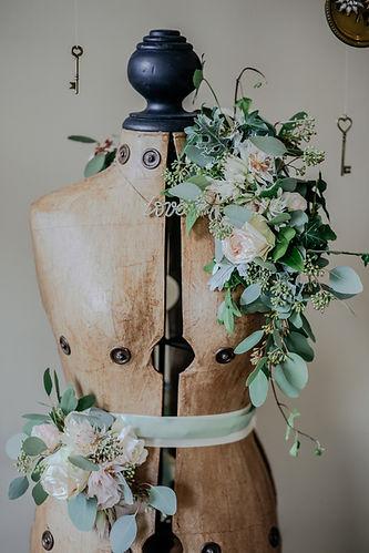Bridal Mannequin | Thomas William | Willow Bridal