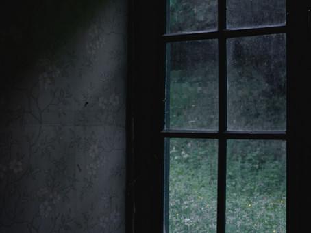 Indirizzo fantasma...