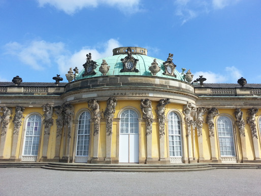 How to Virtually Tour Europe's Most Beautiful Royal Palaces