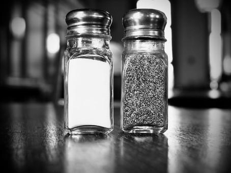 30-Days Salt-FREE
