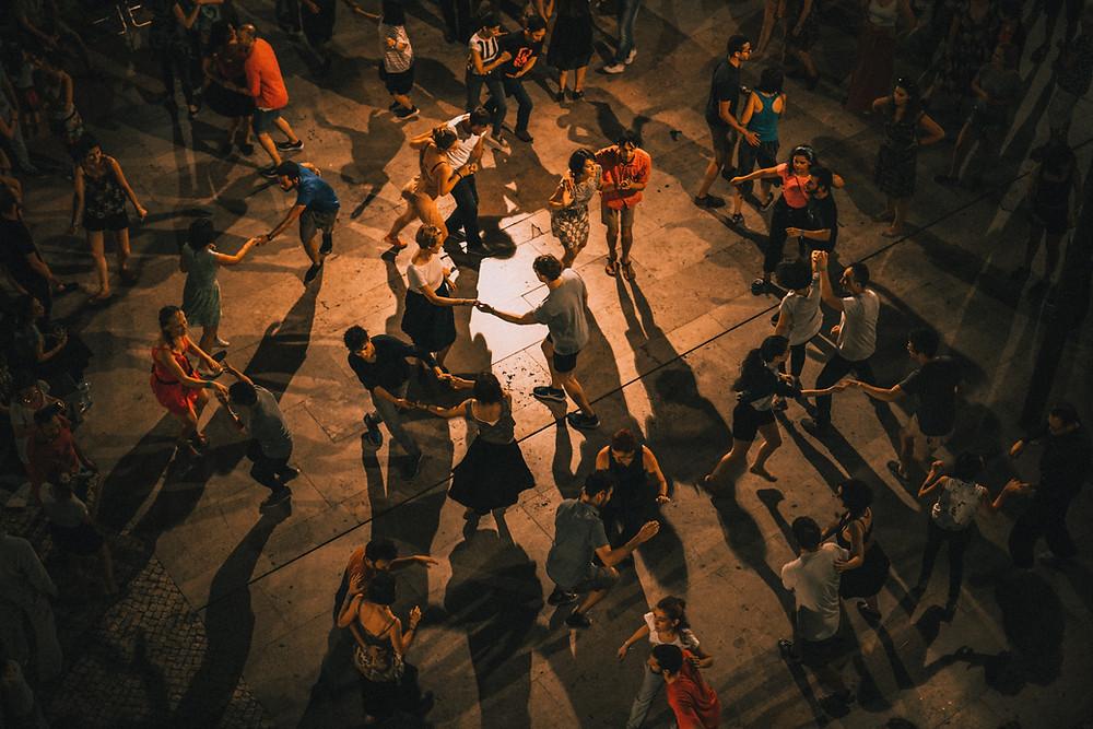 Dance School Brussels