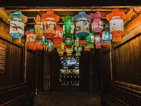 Święta w Chinach 2020. Kiedy przypadają Święta w Chinach i ile trwają?