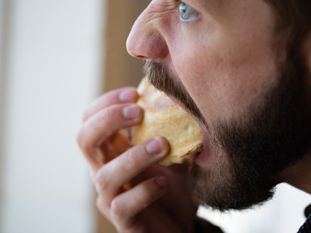 Mâncatul emoțional: tehnici de time-out