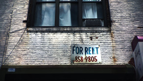 Rental Properties: Eyes Wide Open
