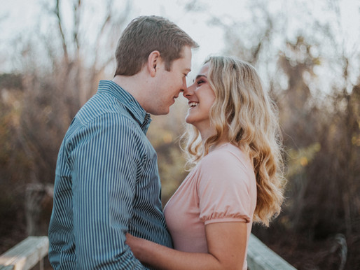 Verlobungsshooting Ja oder Nein ?!