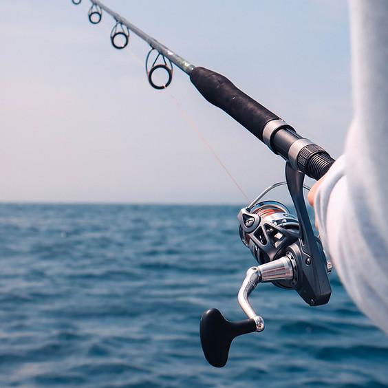Sea Breeze Fishing Charter   $369 (Missouri)