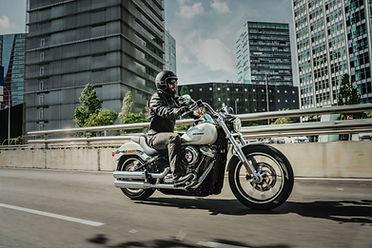 Image by Harley-Davidson